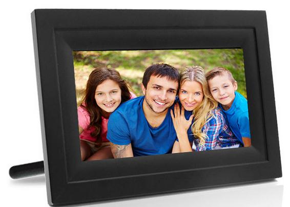 Quel cadre photo numérique grand format choisir ?