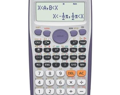Quelle calculatrice scientifique choisir ?