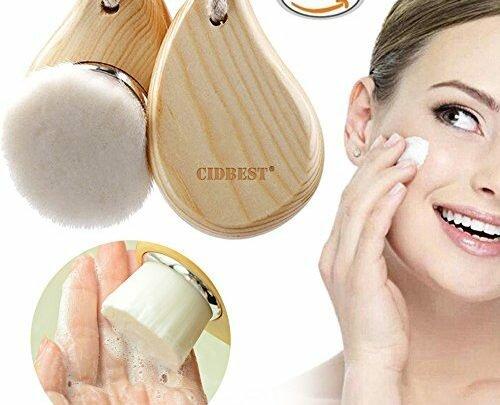 Comment bien nettoyer une brosse nettoyante visage?