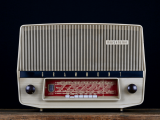 nettoyer radio vintage