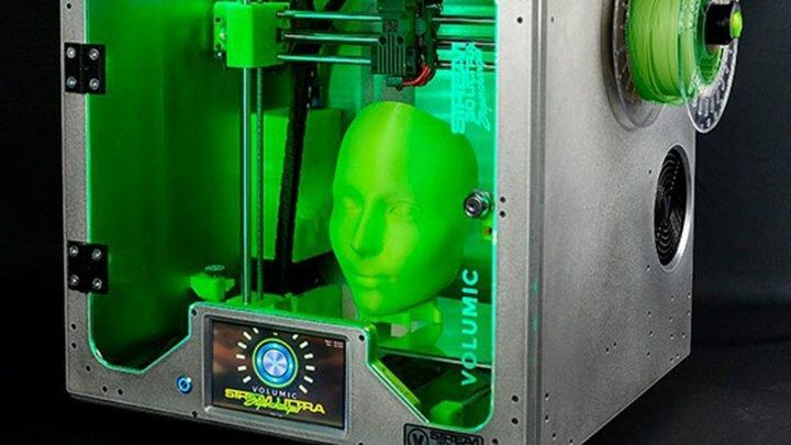 Top 5 des meilleures imprimantes 3D de 2020