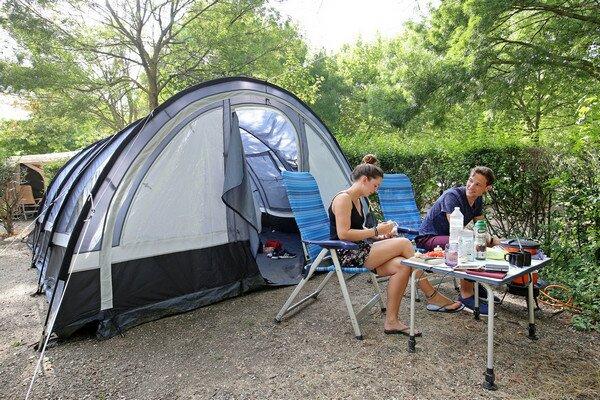 Quel sac de couchage pour le camping?