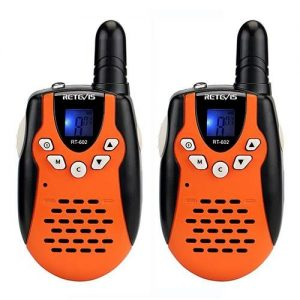 talkie-walkie Retevis RT-602
